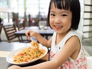 Ini 7 Kafe di Tokyo yang Bisa Bikin Anak-Anak Happy!
