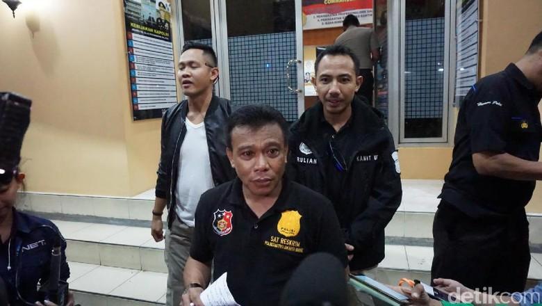 Polisi Pastikan Tak Ada Percobaan Penculikan Anak di SD Jakbar