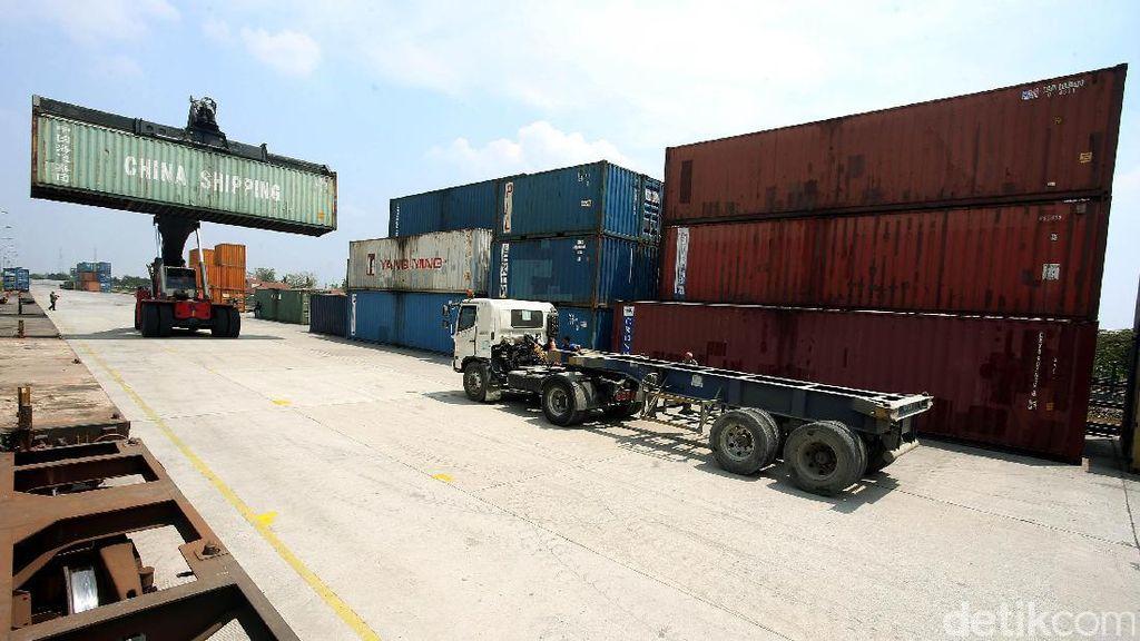 Kemenhub Ajak Swasta Kelola Pelabuhan dan Bandara