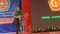 Panglima TNI: Ke Depan Negara di Khatulistiwa akan Diperebutkan