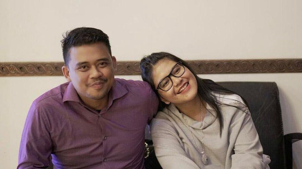 4.000 Tamu Akan Hadiri Pernikahan Kahiyang Jokowi di Solo