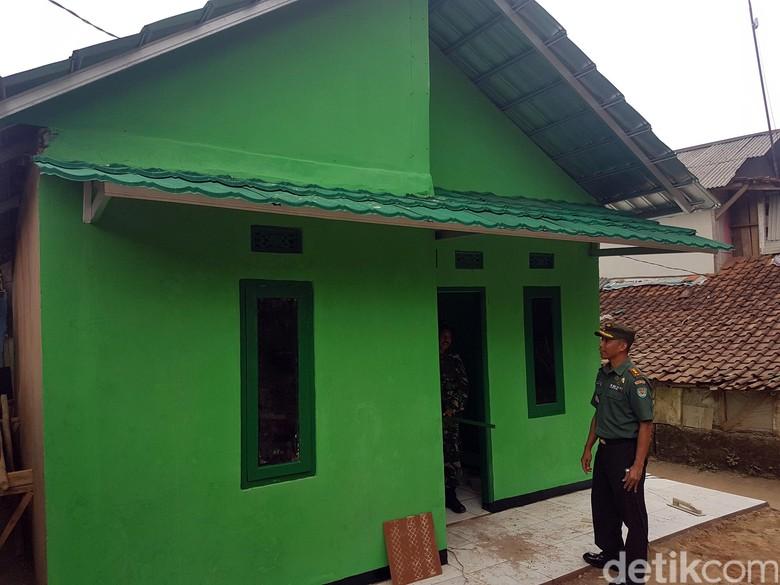Kodim Sukabumi Siap Rehabilitasi 360 Unit Rutilahu