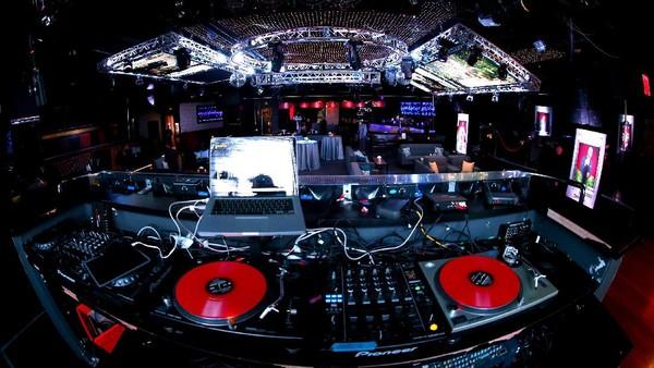 DJ dan Karya yang Tak Terdengar