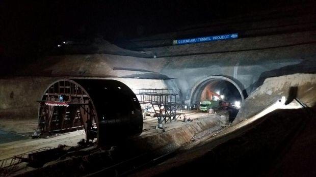Terowongan Tol Cisumdawu