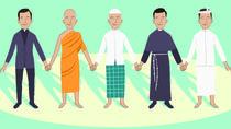 Proyek Bersama: Menjaga Indonesia