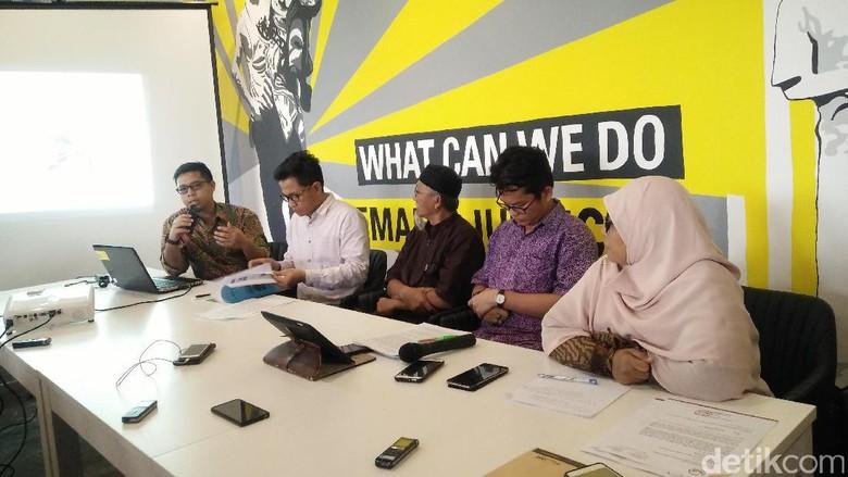 Aktivis HAM Kecam Upaya Pembubaran Ponpes Ibnu Masud di Bogor