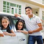 Beli Mobil Keluarga? Pertimbangkan Dulu Hal ini