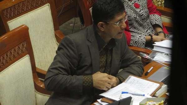 Disoal PD soal Bantuan Hukum Tersangka Korupsi, KPK Beri Penjelasan