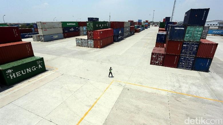 Konstruksi Pelabuhan Sorong Tunggu Hasil Uji Kelayakan