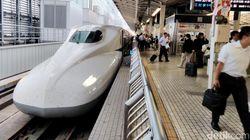 Fakta Seputar Shinkansen Made in Madiun