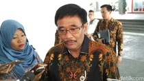 Djarot Dukung PD Pasar Jaya Rekrut Tenaga Profesional
