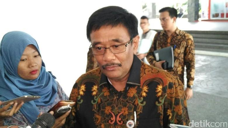 Djarot Ingin Gubernur DKI Dipilih DPRD