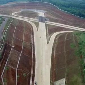 Dapat Utang dari China, Tol Cisumdawu Kejar Target Operasi 2019