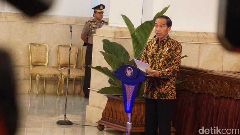 Jokowi Tegur Kemenkeu: Bikin Prosedur Laporan yang Sederhana