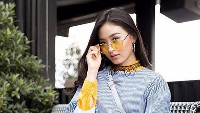 Berani Tampil dan Dukungan Orangtua Bagi Karier Natasha Wilona