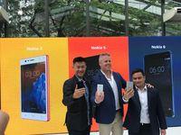 Trio Android Nokia Resmi Masuk Indonesia, Harganya?
