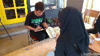 Hapus Tato Gratis Bareng Komunitas Hijrah