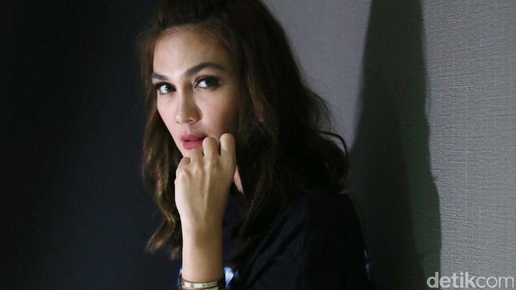 Bedanya Industri Film Indonesia dan Hollywood di Mata Luna Maya