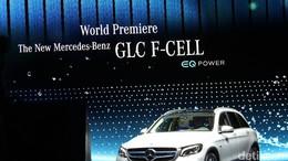 Mobil Hidrogen Dianggap Sebagai Kendaraan Alternatif yang Menarik