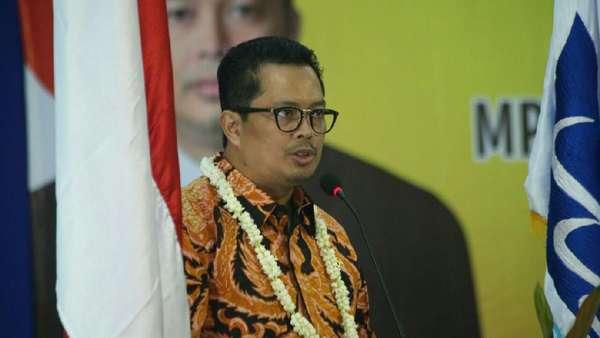 Wakil Ketua MPR Mahyudin Jadi Saksi Meringankan Novanto