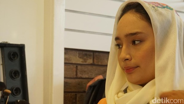 Tatjana Jadi Hulya, Sepupu Aisyah yang Mengandung Anak Fahri di AAC 2