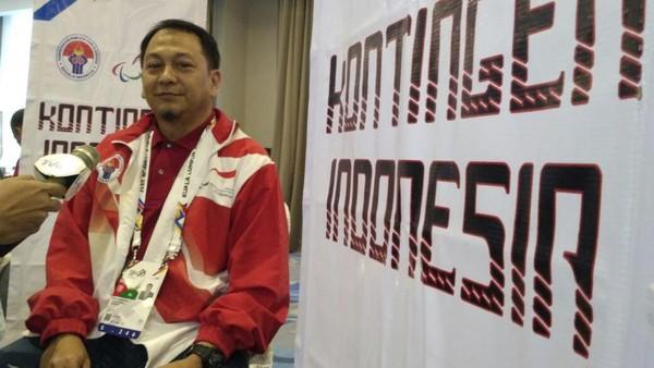 ASEAN Para Games 2017 Mempertandingkan 368 Nomor