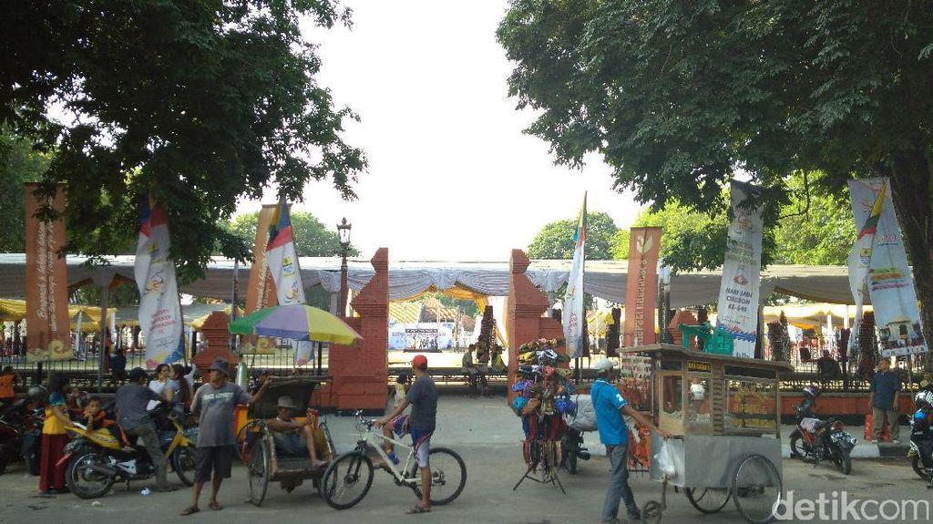 Mau Nonton Kirab Agung Prajurit Keraton di Cirebon, Ini Dia Rutenya