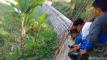 Proyek Saluran Irigasi di Bondowoso Jadi Viral karena Kualitas Buruk