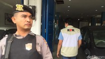 Kasus Suap Bupati Batubara, KPK Geledah Diler Mobil di Medan