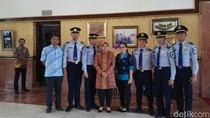 BP3 Banyuwangi Bangga 5 Lulusan dari Surabaya Diterima Citilink