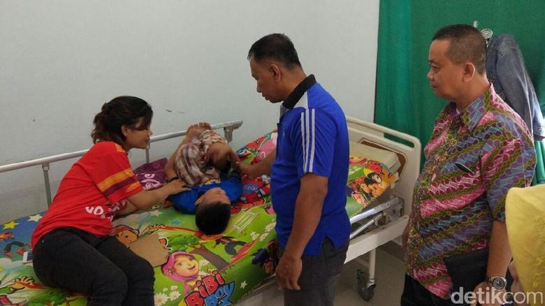 Bocah 9 Tahun Jadi Korban Obat PCC, Ibunda: Dia Seperti Lumpuh