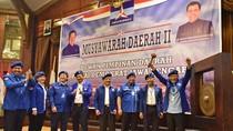 Partai Demokrat Gelar Musda Jawa Tengah