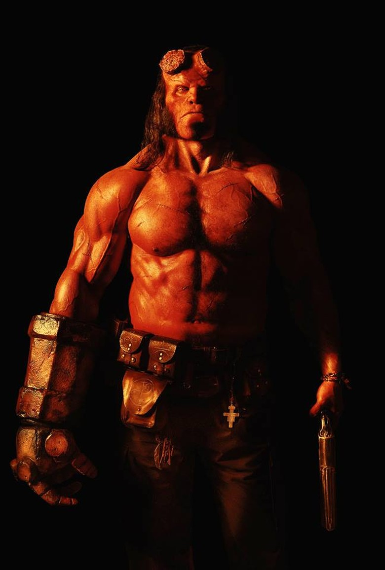 Hellboy Akhirnya Kembali Terbit dalam Bentuk Komik