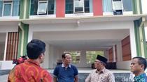 Wawalkot Bandung Sidak Rusunawa yang Berubah Jadi Indekos