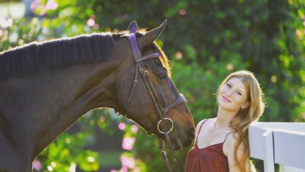 Mengintip Instagram Putri Orang Terkaya Dunia: Bikin Iri