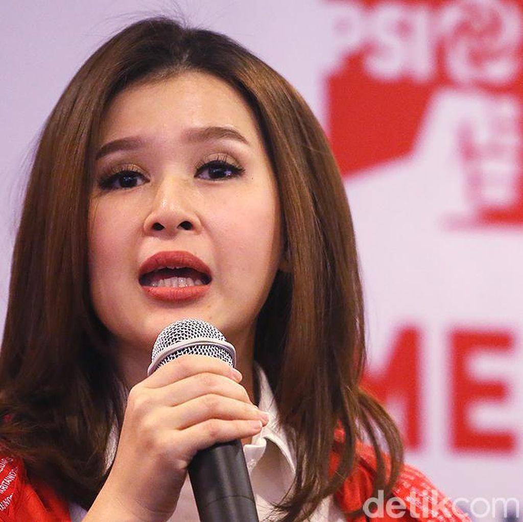 Ajak 122 Advokat, PSI akan Gugat UU MD3 karena Buat DPR Antikritik