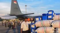 Disebut Prabowo Pencitraan, Jokowi Tetap Kirim Bantuan ke Rohingya