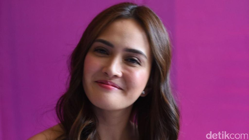Shandy Aulia Tak Mau Momongan Jadi Momok untuk Pernikahannya