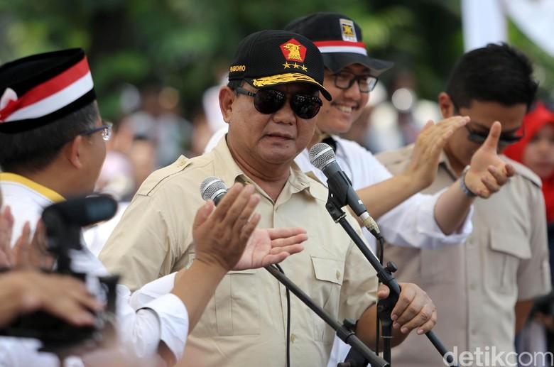 Golkar ke Prabowo: Jangan Jadikan Rohingya Alat Politik!