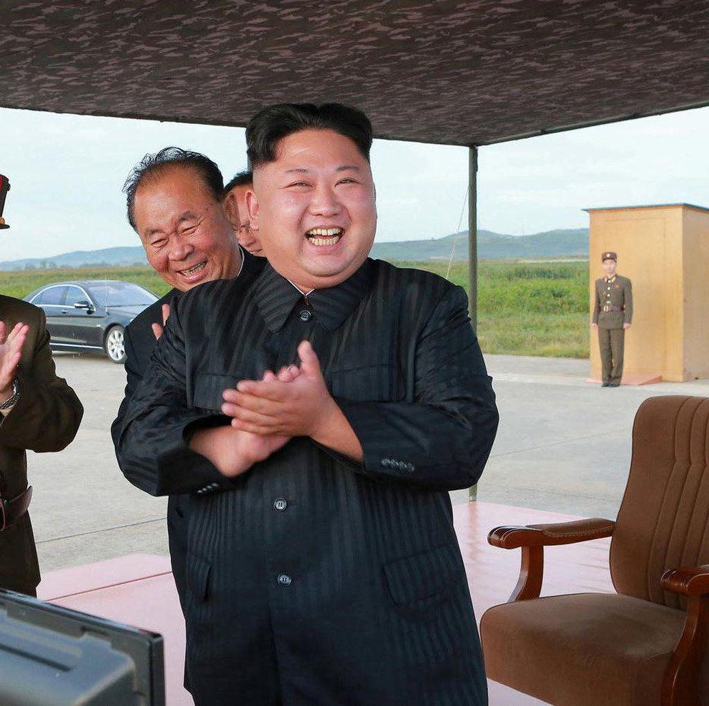 Ditanya Bagaimana Jika Kim Jong-Un Menghilang, Ini Jawaban CIA