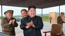 Kim Jong-Un Hukum 2 Tokoh Penting Militer Korut
