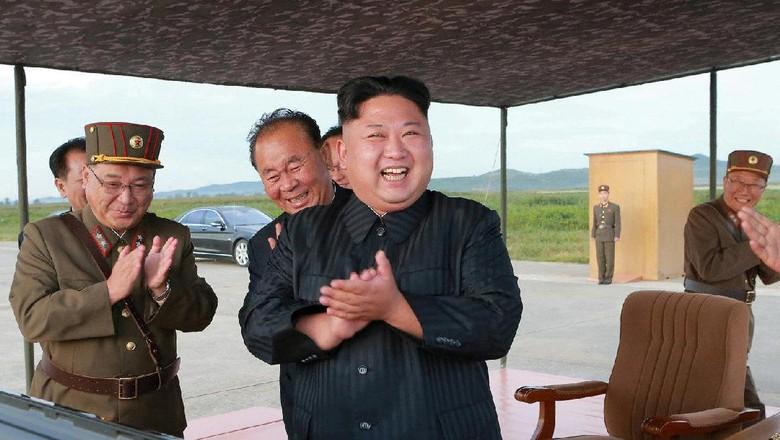 Pakar Terkemuka Kim Sangat Rasional - Washington DC Pakar terkemuka dari Badan Intelijen Pusat Amerika Serikat menyebut pemimpin Korea Utara Kim sebagai politikus AS