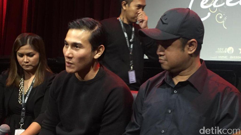 Vino G Bastian Bukan Kandidat Utama Perankan Chrisye