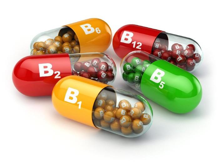 Minumlah tablet vitamin di waktu yang tepat agar mudah diserap oleh tubuh. Foto: ilustrasi/thinkstock