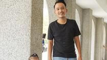 Gimmick Malah Jadi Ribut dengan Jessica Iskandar, Ruben Onsu Santai