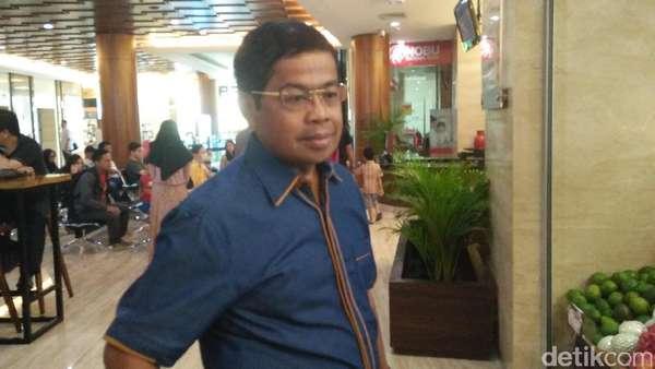 Golkar Sediakan Bantuan Hukum untuk Indra Piliang
