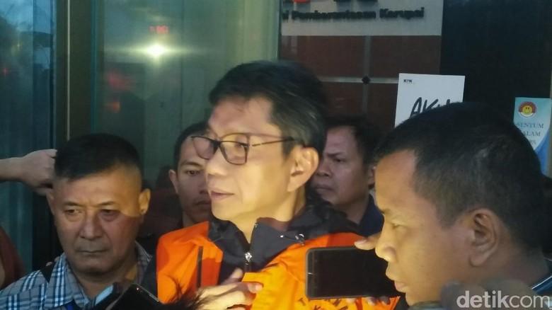Ditahan KPK, Walkot Batu Belum Berencana Ajukan Praperadilan