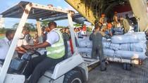 Bangladesh Terima 54 Ton Bantuan untuk Rohingya dari RI