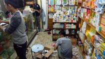Cegah PCC, Polisi Razia Obat Ilegal di Jakarta Timur
