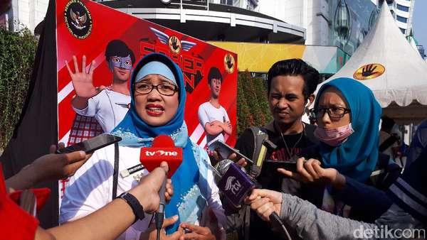 KPAI Minta Pemerintah Gencarkan Sosialisasi Dampak Konsumsi PCC